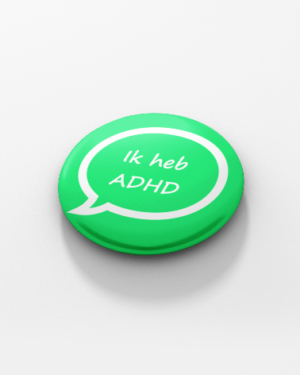 button ADHD buttons